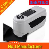 Nh310 High Precision Textile Colorimeter, Color Analyzer, Panton Colorimeter