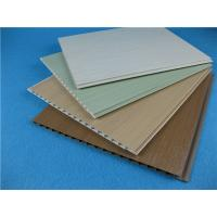 China 250mm x 8mm x 2900mm PVC Ceiling Panel PVC Ceiling Panels Laminated wholesale