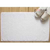 China 200 Gram Plain Weave Hotel Collection Bath Sheets OEM / ODM Available wholesale