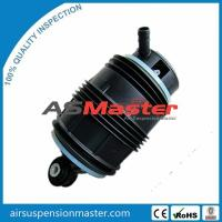 China Mercedes W211 E-Class air spring rear right. 2113200825; 2113201625 wholesale
