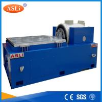 China Battery / Cellphone / Electronic Sine And Random Vibration Test Equipment 3-5000Hz wholesale