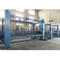 Quality 18KW AAC Block Cutting Machine For Aluminum Powder Brick / Panel for sale