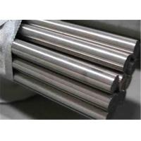 China Long Nickel Welding Rod , UNS N08020 DIN 2.4660 Alloy 20 Round Bar wholesale