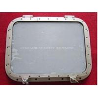 China A60 marine fire-resistant window wholesale