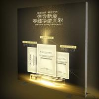 China Frameless Lighted Box Signs , Fabric Single Sided Display Light Box wholesale