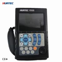 China High Resolution Digtal Ultrasonic Flaw Detector A Scan B Scan FD520 wholesale