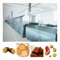 China SAIHENG food machine biscuit making factory machine production line cookies wholesale