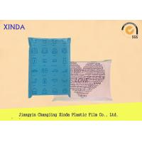 Quality Customized Courier Poly Mailing Bags / Express Bag / EMS Polythene Mailing Bag for sale