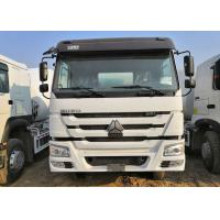 Buy cheap City Use 6x4 Concrete Mixer Truck For Construction , 10 Cubic Meter Cement Mixer from wholesalers