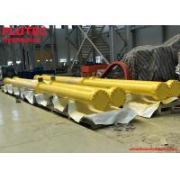 Buy cheap Thread Long Stroke Hydraulic Cylinder Manufacturers Stroke 11500mm For Dam Gate from wholesalers