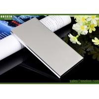 China External Battery Fast Charging Power Bank 6000mAh Environment - Friendly wholesale