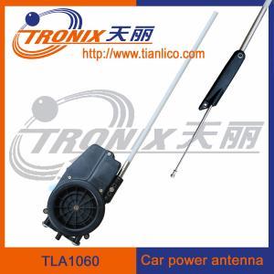 China car power am fm antenna/ pcb control power car antenna TLA1060 wholesale