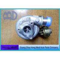 China Nissan Terrano Nissan Patrol ZD30 Engine Turbo Exhaust Driven Turbocharger wholesale