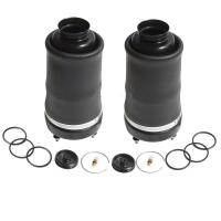 China Pair Front  left and right  Air Suspension Spring For Mercedes ML GL Class X164 W164 1643206113 wholesale
