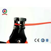 China Custom Professional Solar Tools Automatic Cutter Electric Wire Stripper on sale