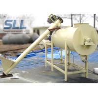 China Electrical Weighing System Dry Mortar Equipment For Construction Project wholesale