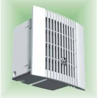 China Aluminum 4-way air diffuser with damper wholesale