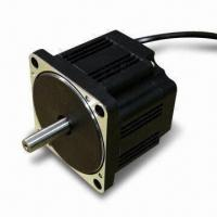 China 24V DC/3,000rpm Brushless DC Small Motor with 150W Rated Power wholesale