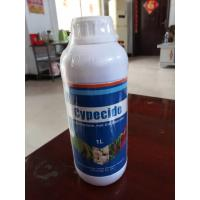 China Pyrethroid Insecticide Agriculture Drugs Liquid Cypermethrin 5% 10% EC wholesale