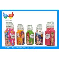 Buy cheap Soft PET Shrink Film Transparent Blow Clear with High Shrinkage , Low Density from wholesalers