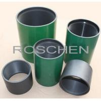China Round NUE Casting Carbon Steel Pipe Coupling 2-3/8 inch to 4-1/2 inch wholesale