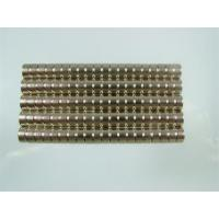 China small round magnet wholesale