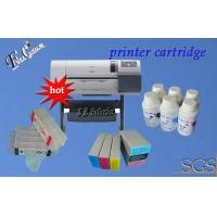 China Pigment Compatible Printer Ink Refill Kit Tanks For Canon W6200 Image PROGRAF Large Format Printer wholesale