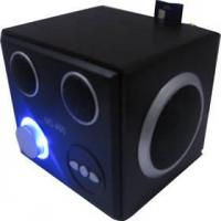 China MD-A05 Replaceable Battery Mini Mobile Speaker wholesale