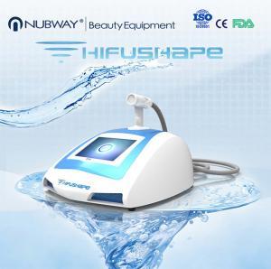 China HIFU ultrashape machine high intensity focused ultrasound ultrasonic cavitation liposonix wholesale