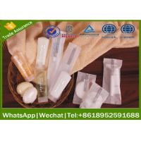 China 4 star hotel amenities sets, guest amenities, hotel amenity supplier ,hotel amenities supplier by  ISO22716 GMPC wholesale