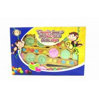 Buy cheap Chocolate Beans Chocolate Coin in Guitar shape / Sweet and tasty deep in chocolate flavour from wholesalers
