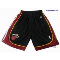 China NBA Miami Heats basketball Shorts wholesale