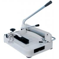 China Heavy-duty manual guillotine paper cutter BD-868 wholesale