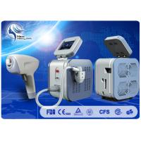 China Portable 808nm Diode Laser Depilation Machine with 600W Germany DILAS Laser Bar wholesale