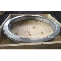 China SA-182 F6NM DIN 1.4313 X3CrNiMo13-4  S41550 Alloy Steel Forgings Forged Ring wholesale