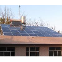 China 7kw solar off grid power kits system 5kw 3kw 10 kw solar panel system 10kw solar wind hybrid power system on sale
