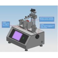 China High quality Headphone clamping force testing machine with PC controlled, customized design is acceptable on sale