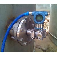flange mounted level transmitter of manufacture