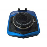 China Motion Activated HDMI 30fps Car DVR Recorder Auto Full HD 1080P Camcorder wholesale