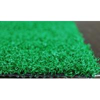 Quality Safe, Environment-Friendly Mixed Green Artificial Grass Lawn for Landscape, Sports,Leisure for sale