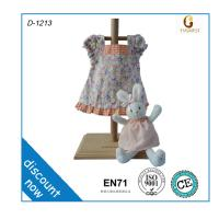 Buy cheap 18 inch toy clothes/ american girl wholesale doll clothes/ doll dress from wholesalers