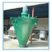 China Double Screw Conical Industrial Mixing Machine For Petroleum Industry wholesale