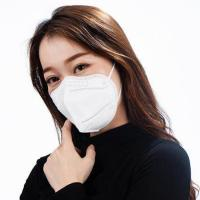 China Comfortable Anti Pollution Mask N95 Disposable Face Mask For Food Hygiene wholesale