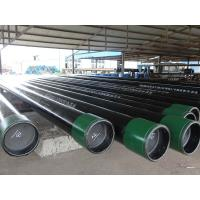 China API K55  Oil Casing Pipes from China manufacturer on sale