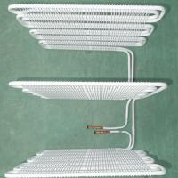 Buy cheap Wire Tube Copper Coated Bundy Tube Evaporators Be Used Refrigeration from wholesalers