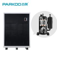 China Promotion Products Metal Smart Dehumidifier Industrial Air Dryer Machine wholesale