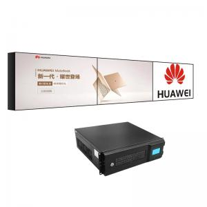 China 210W Control Room Video Walls 55 Inch 60000h 3500/1 Cabinet Type wholesale