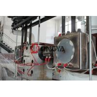 China High Speed Cling / Stretch Film Extruder Machine for One-side Sticks with Craft of one time forming SLW-1000 wholesale