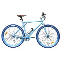 China 24V Fixed Gear High End Electric Bike with Aluminum Alloy Frame For Adult wholesale