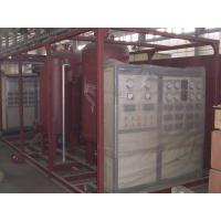 China Air Separation Cryogenic Industrial Oxygen Gas Plant Low Power Consumption wholesale